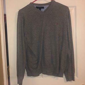 🍉men's Tommy Hilfiger sweater